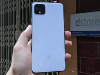 Google Pixel 4 XL Leaked Images Tip Larger Camera Aperture, Compared Against Galaxy Note 10+ in Video