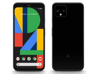 Google Pixel 4 Render Shows Off Complete Phone Ahead of Launch; Pixel Launcher, Themes Apps Now Available for Download