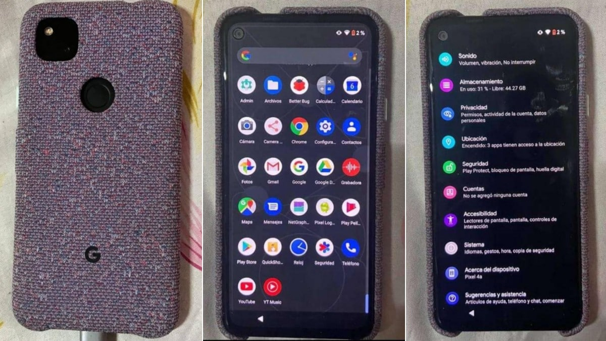 Google Pixel 4a May Bring 4K 60fps Video Recording Feature, Google Camera 7.4 APK Teardown Tips