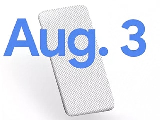 Google Pixel 4a With Hole-Punch Display Teased to Launch on August 3