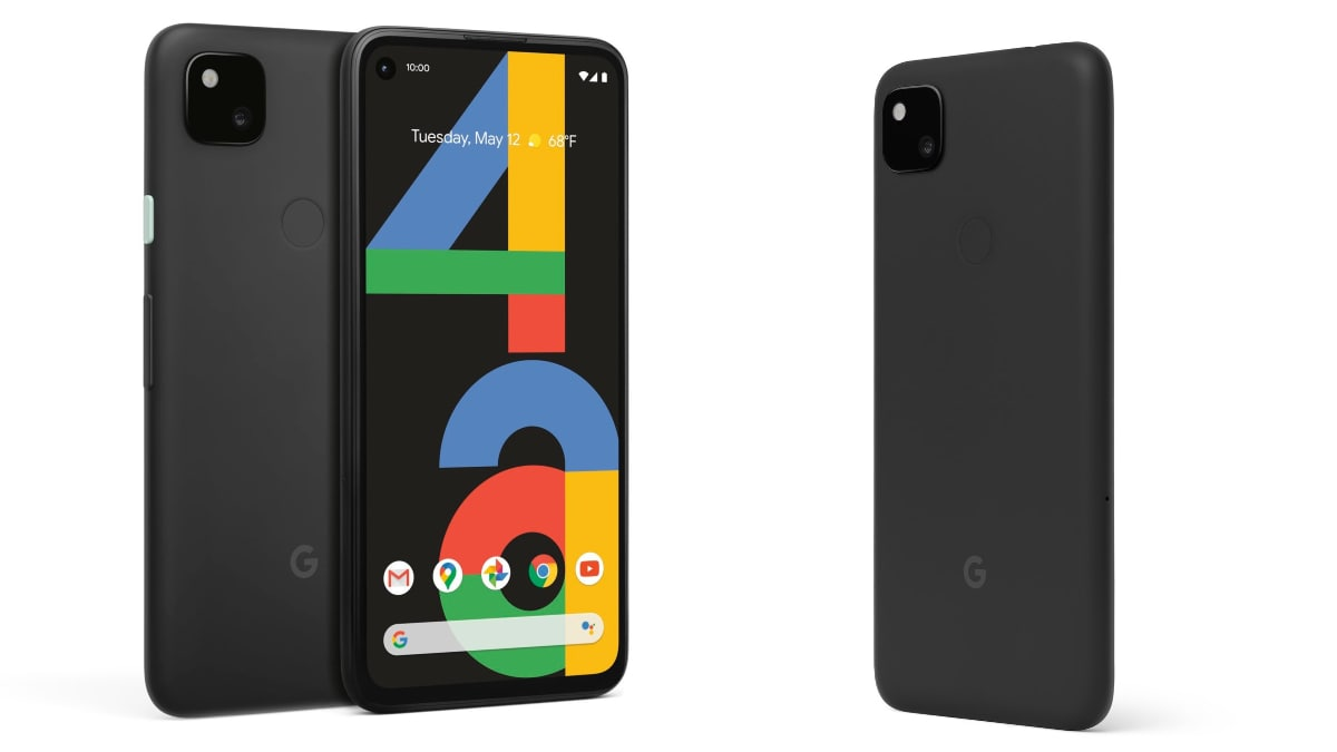 Google Pixel 4a Price, Specifications, Renders Leak Ahead of Launch Today, Pixel 4a 5G Tipped to Launch in the Fall