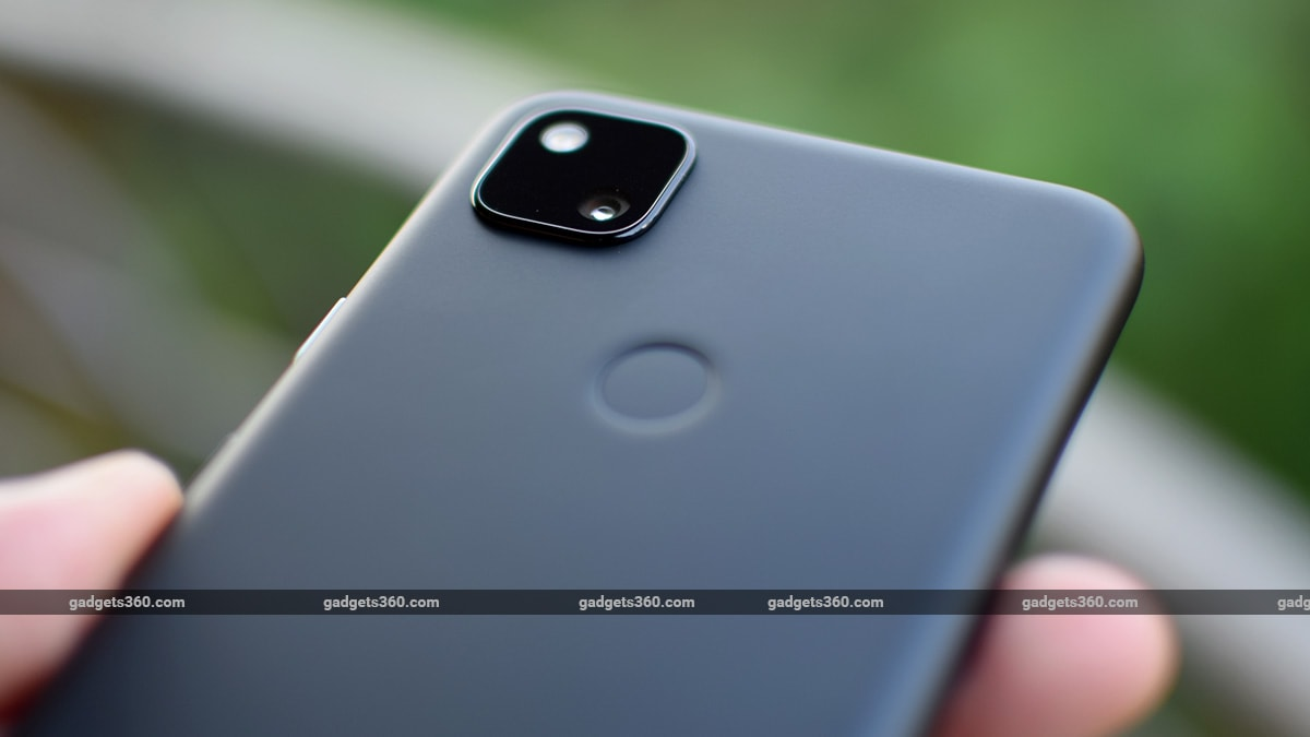 pixel 4a review camera dd
