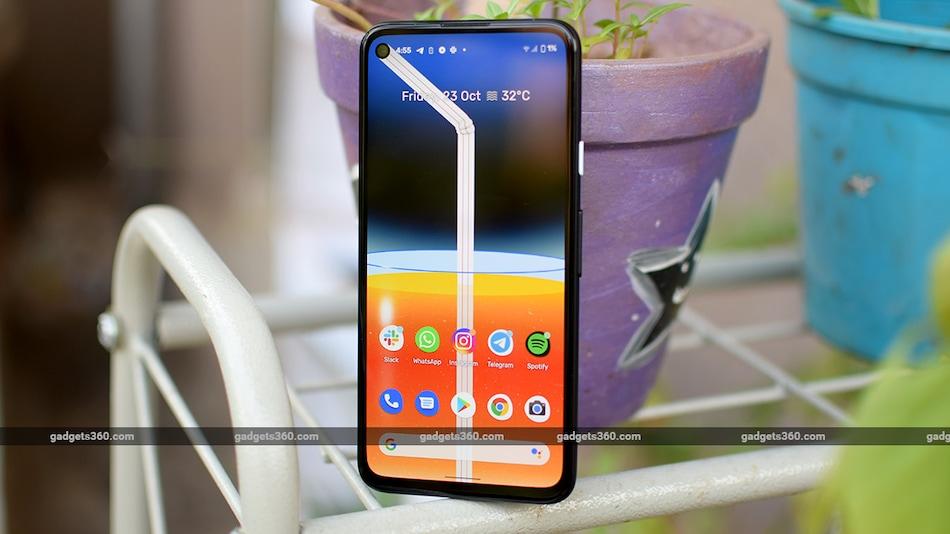 Google Says Future Pixel Phones Won't Get Unlimited Photos Storage