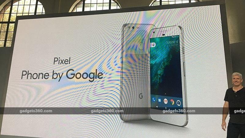 Google Pixel 2 to Feature Improved Camera, SoC; Budget Pixel Also in the Works: Report
