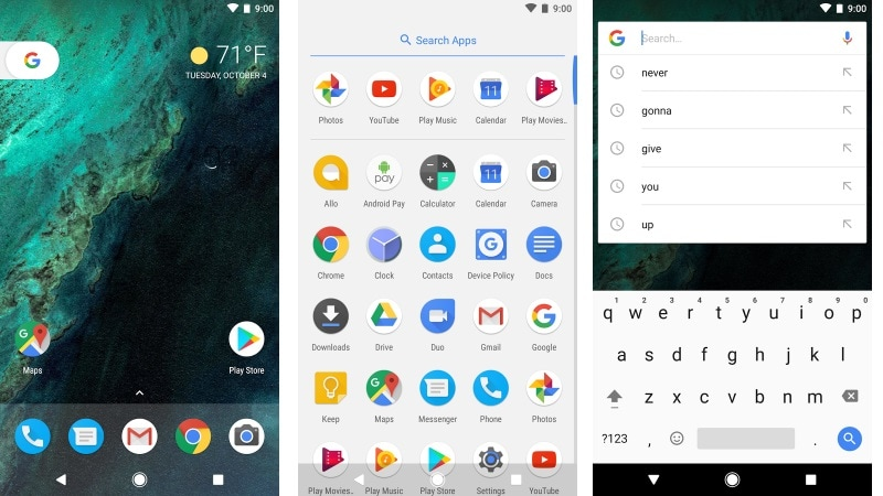 Pixel Launcher Update Brings New Features to Original Pixel Smartphones