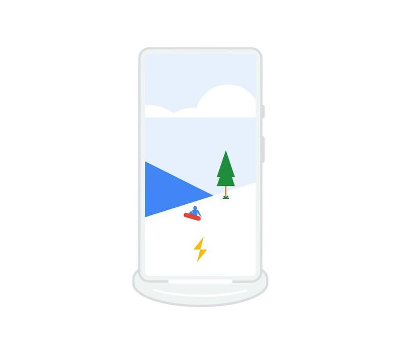 pixel stand 9to5google Pixel 3