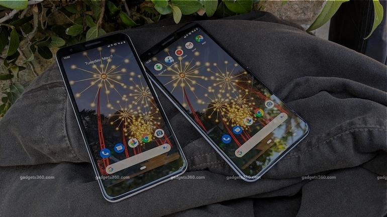 বিক্রি শুরু হল Google Pixel 3a আর Pixel 3a XL: লঞ্চ অফার দেখে নিন
