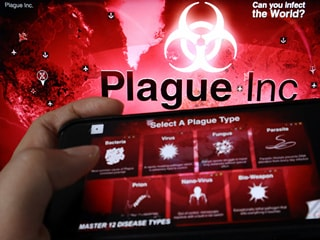 Coronavirus: Millions in China Banish Blues With Online Games, Video Apps