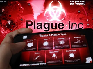 'Plague Inc' Game Removed From Apple's China App Store Amid Coronavirus Outbreak