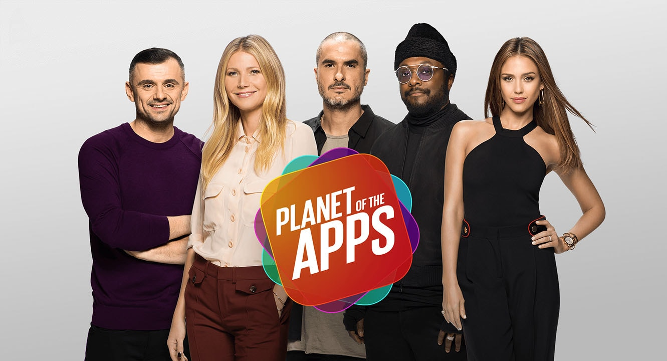 planet of the apps Planet of the Apps