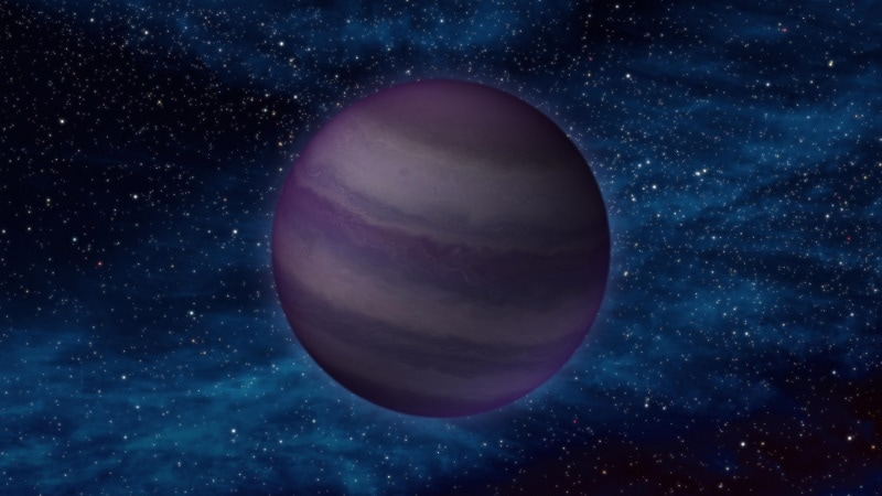 NASA Invites Public to Search for New Nearby Worlds