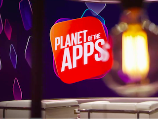 Apple's First TV Show, Planet of the Apps, Gets Mixed Reviews