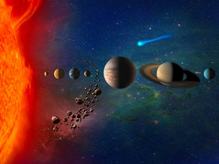 NASA Eyes New Missions for Venus, Moons of Jupiter, Neptune
