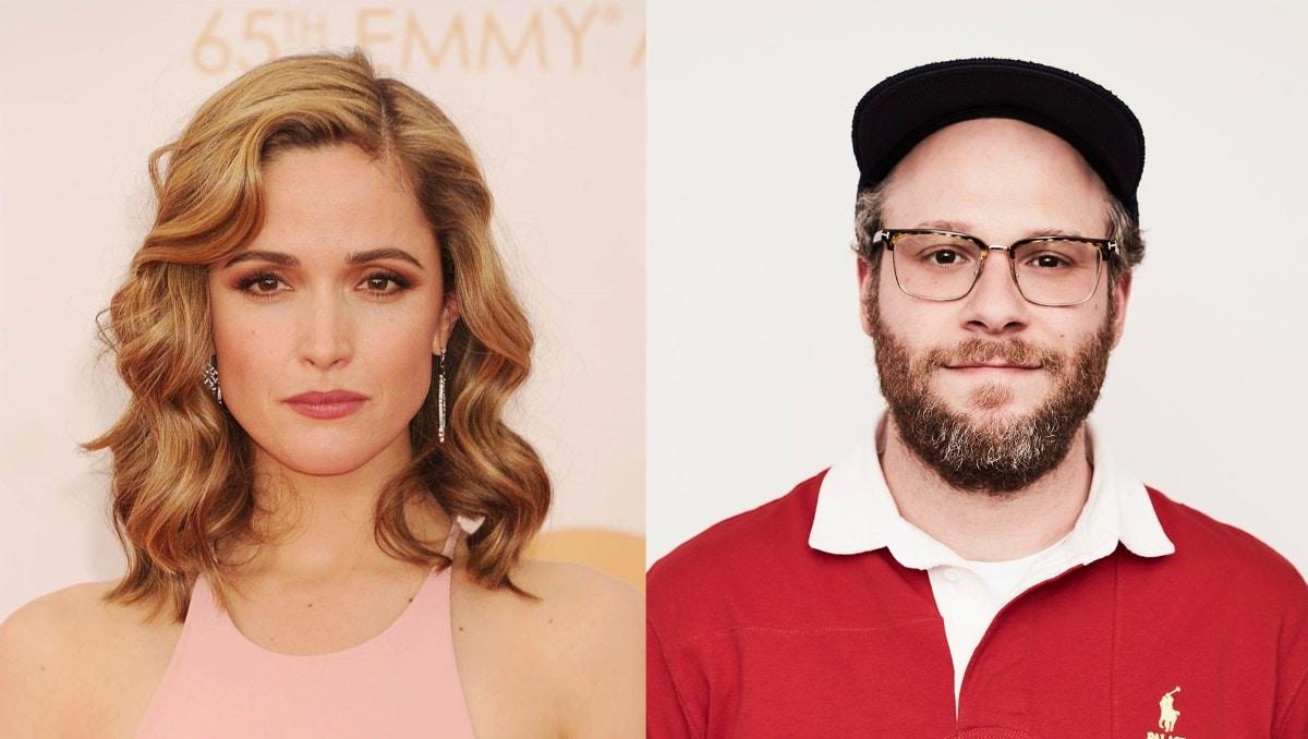 Seth Rogen, Rose Byrne Reunite on Apple TV+ Comedy Series Platonic