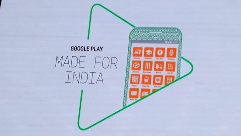 play made for india google play