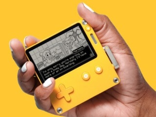 Playdate Is an Upcoming Handheld Console That Comes With Free Games, Unique Crank: All You Need to Know