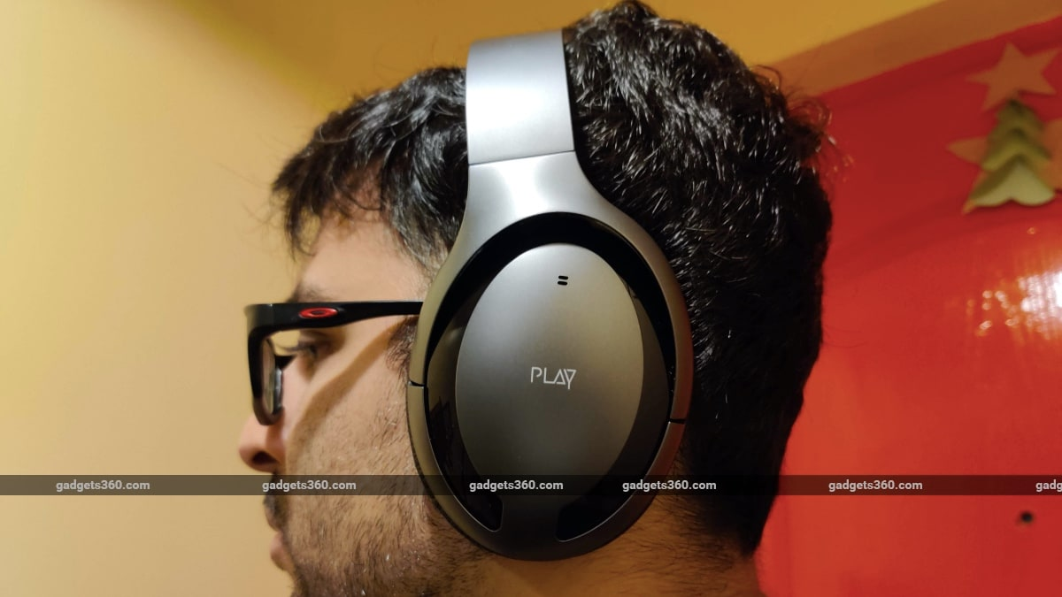 playgo bh70 review on head Playgo BH70