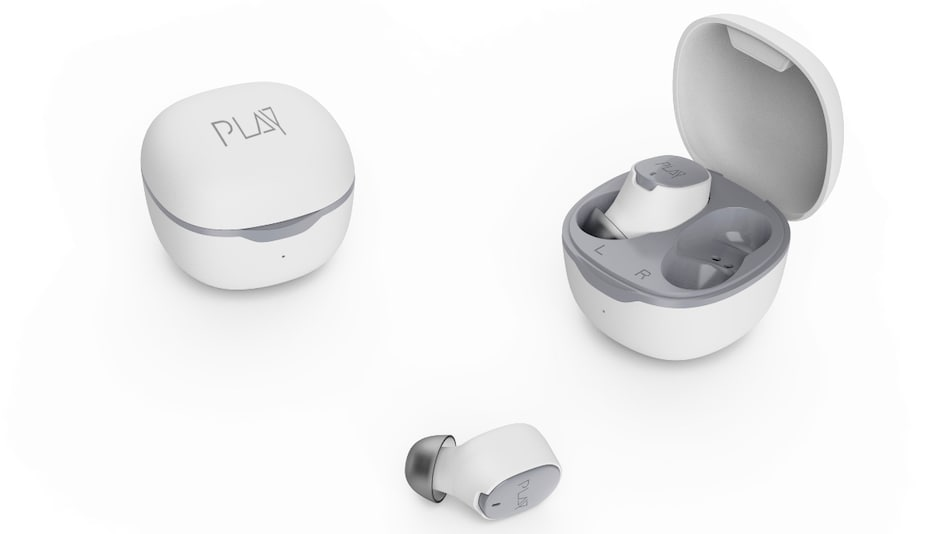 Micromax Co-Founder Vikas Jain's Play Launches Affordable Neckband, TWS Earbuds in India