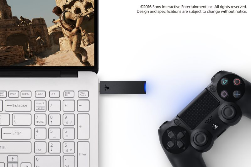 PS4 Games Will Be Playable on Windows PCs Soon