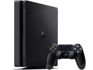 Sony PlayStation 4 Slim 1TB Price in India Cut, Now Available at Rs. 27,990: Report