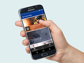 PlayStation Communities App Launched for Android and iOS