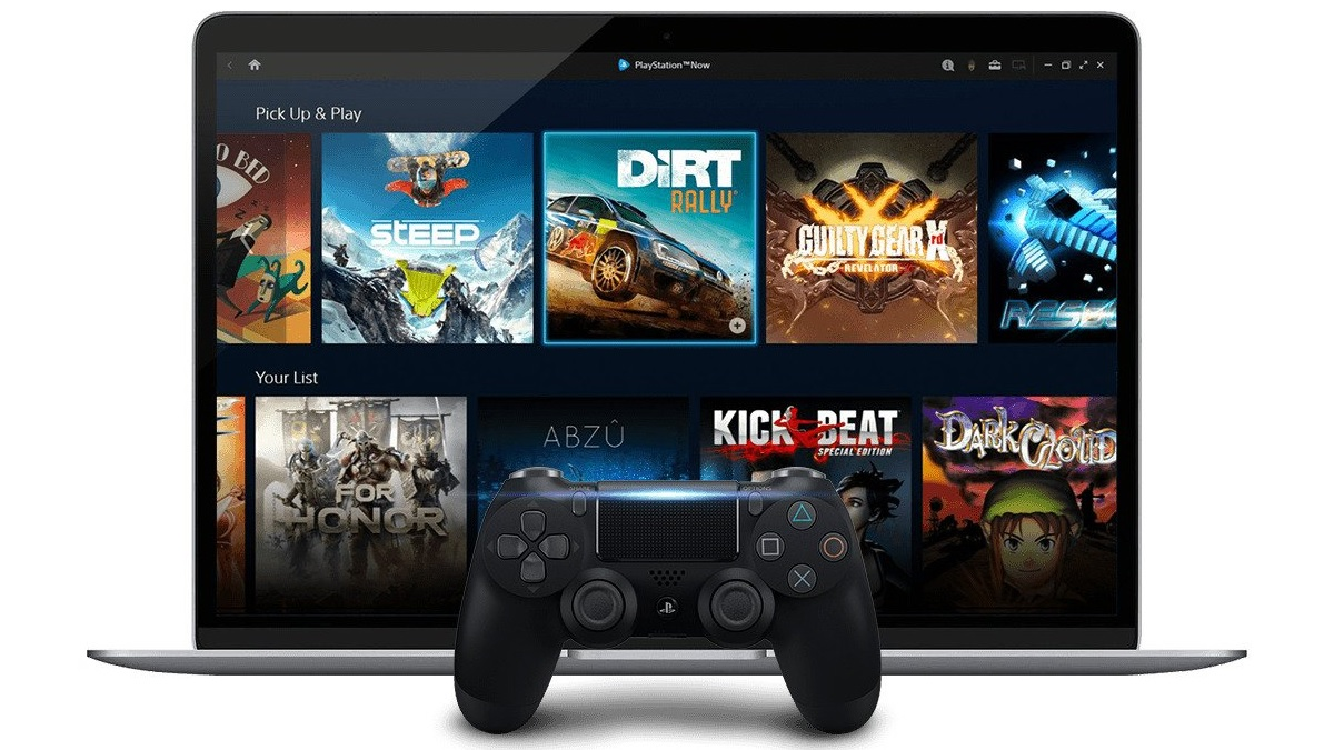 Sony to Launch PlayStation Now Service in India This Year: Report |  Technology News