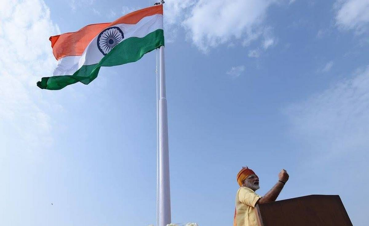 Independence Day: How to Watch Prime Minister Narendra Modi's Speech on YouTube, Google Search