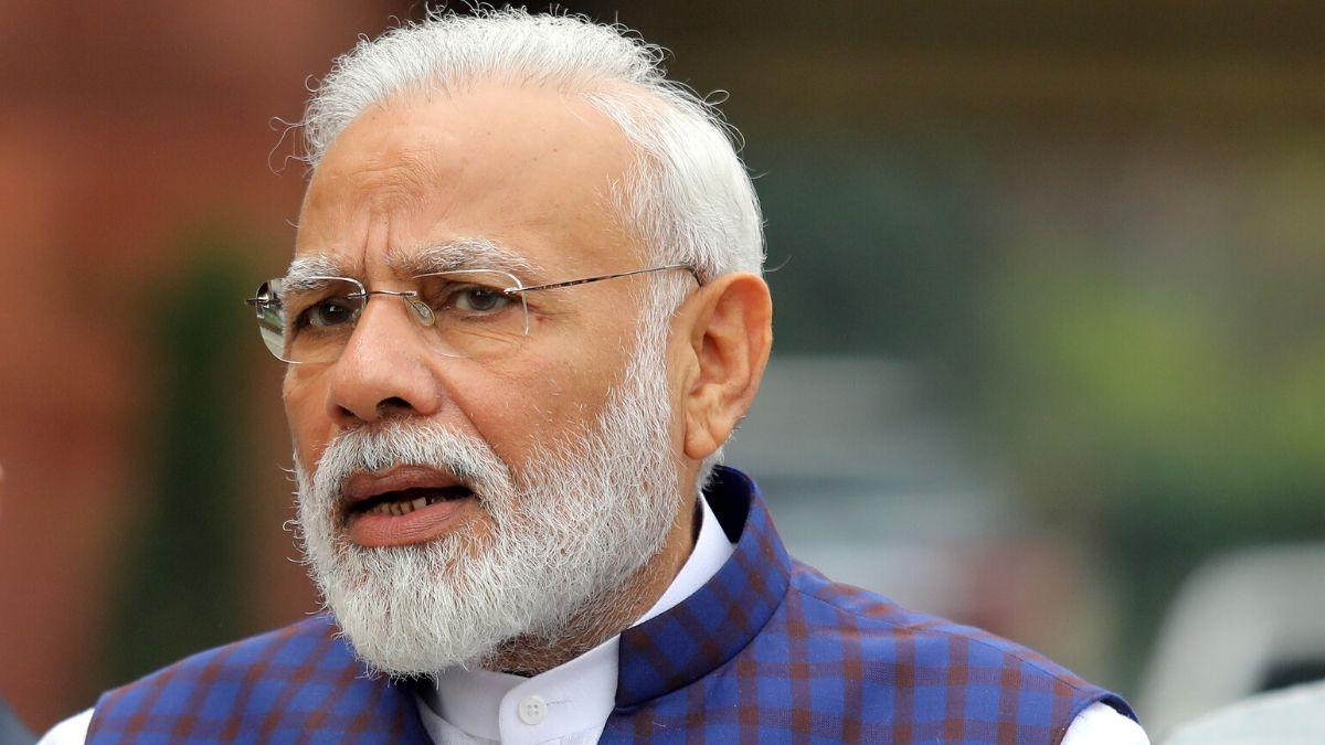 PM मोदी : MSMEs की सहायता के लिए लॉन्च किया CHAMPIONS Tech