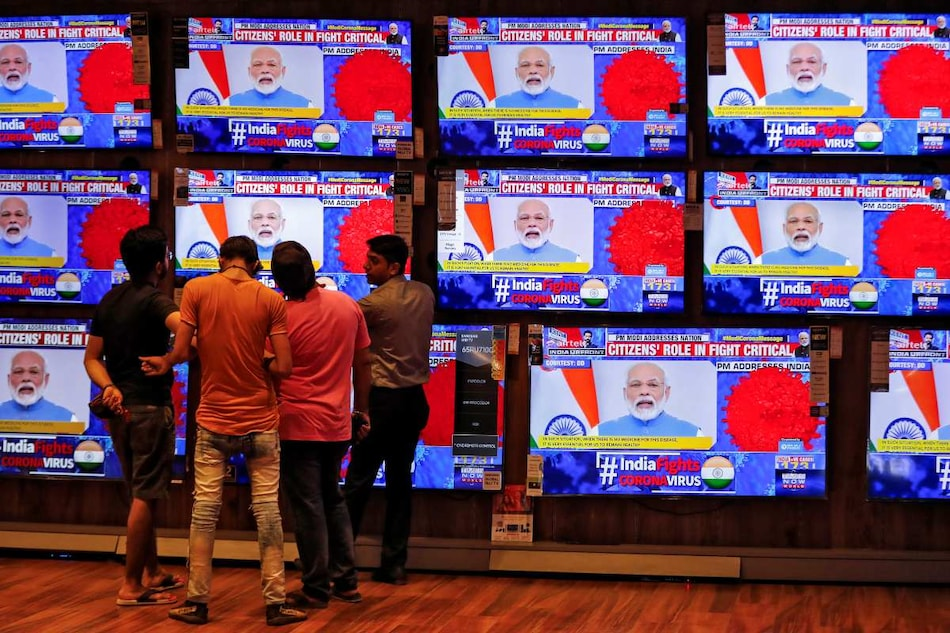 Government's Move to Restrict TV Imports Reinforces PM Modi's Make Locally Drive: Industry Body