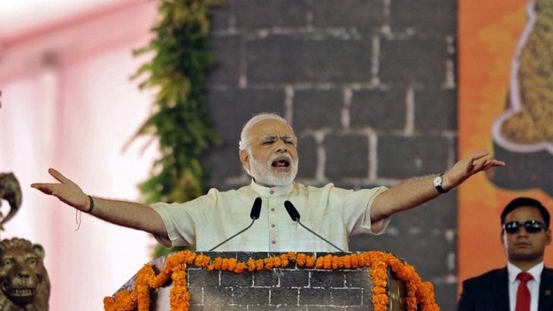 PM Narendra Modi Announces Lucky Grahak, Digi Dhan Vypaar Schemes Amid Digital Push