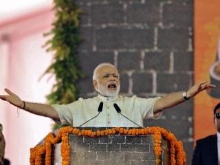 PM Modi Becomes Most Followed World Leader on Social Media