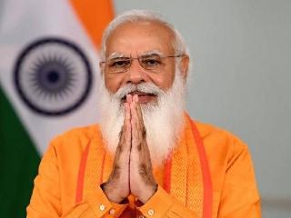 International Yoga Day: PM Modi ने योगा प्रेमियों के लिए किया M-Yoga ऐप का ऐलान