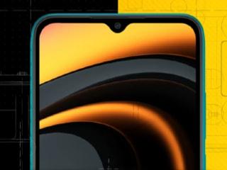 Poco C3 Teased to Sport HD+ Waterdrop Notch Display, 5,000mAh Battery Ahead of Launch Tomorrow