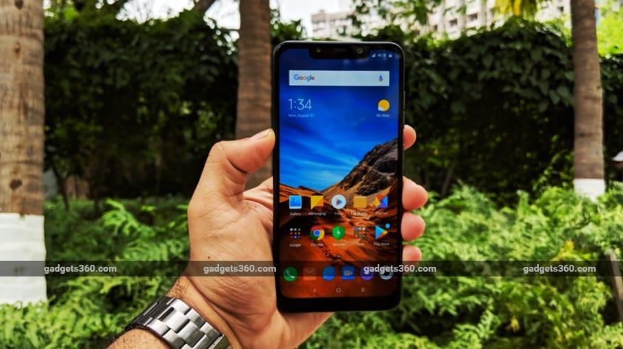 8cb767cefc5 Best Mobile Phones Under 20000  April 2019 Edition