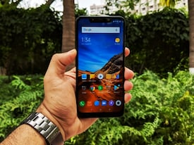 The Best Smartphones Under Rs. 20,000 Right Now
