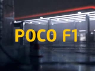 Xiaomi Poco F1 With 8GB RAM Spotted on Geekbench Ahead of August 22 India Launch