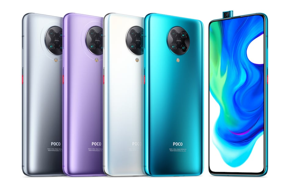 Poco Teases Launch of New Device in India 'Soon'