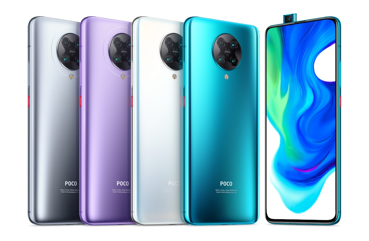 Poco F2 Pro With Pop-Up Selfie Camera, Qualcomm Snapdragon 865 SoC Launched: Price, Specifications