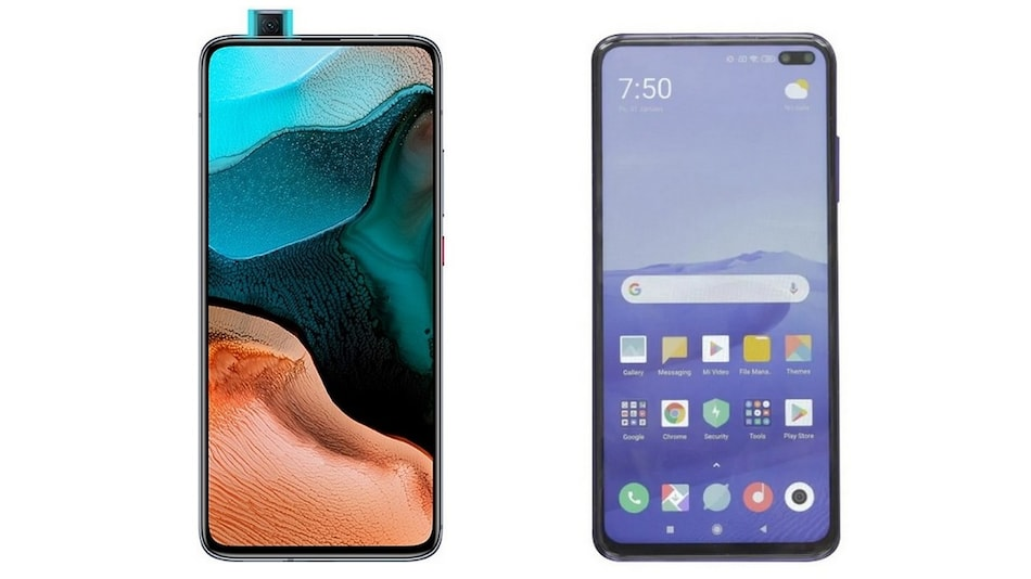 Poco F2 Pro vs Poco X2: Price, Specifications Compared