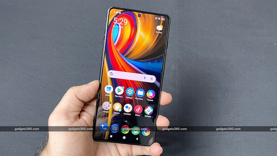 Poco F3 GT First Impressions: A New Kind of Gaming Phone