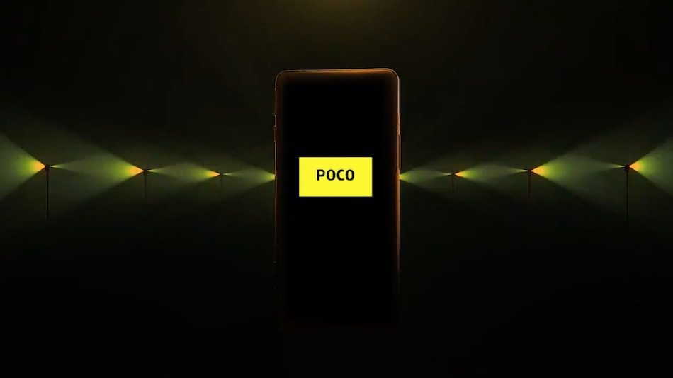 Poco F3 GT India Launch Teased Ahead of Official Debut