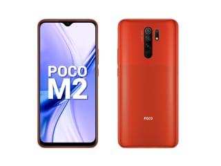 Poco M2 की ओपन सेल 30 सितंबर को, Poco X3 की अगली सेल 5 अक्टूबर को