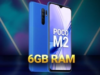 Poco M2 Launch in India Today: How to Watch Livestream, Expected Price, Specifications