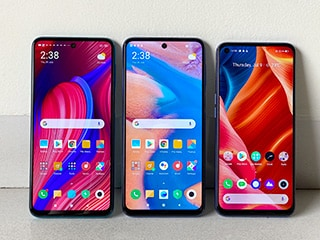 Poco M2 Pro vs Redmi Note 9 Pro vs Realme 6: Which Is the Best?