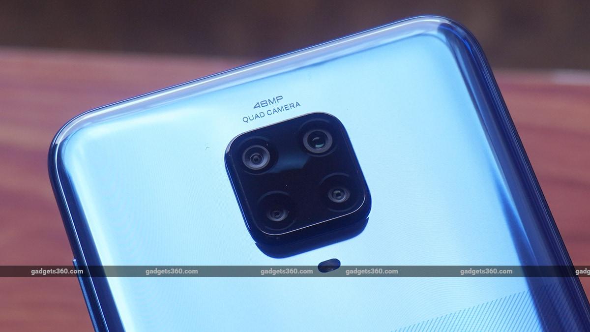 poco m2 pro review camera bump poco