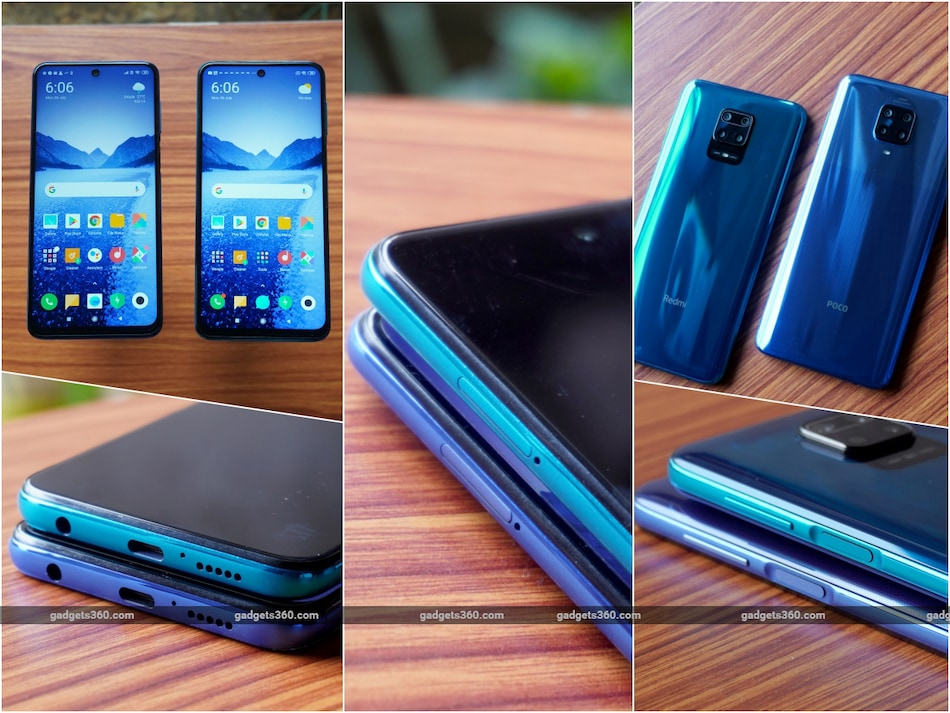 Poco M2 With Waterdrop-Style Notch Set to Launch in India on September 8