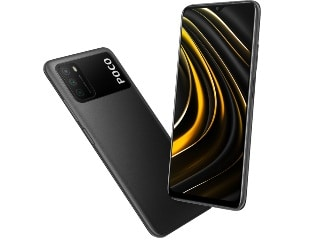 Poco M3 With Qualcomm Snapdragon 662 SoC, Triple Rear Cameras Launched in India: Price, Specifications