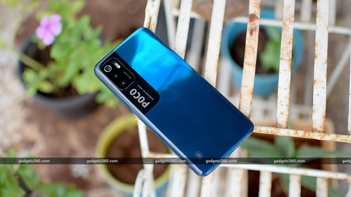 poco m3 pro 5g ilk izlenimler gadget'ları kapsıyor360 www