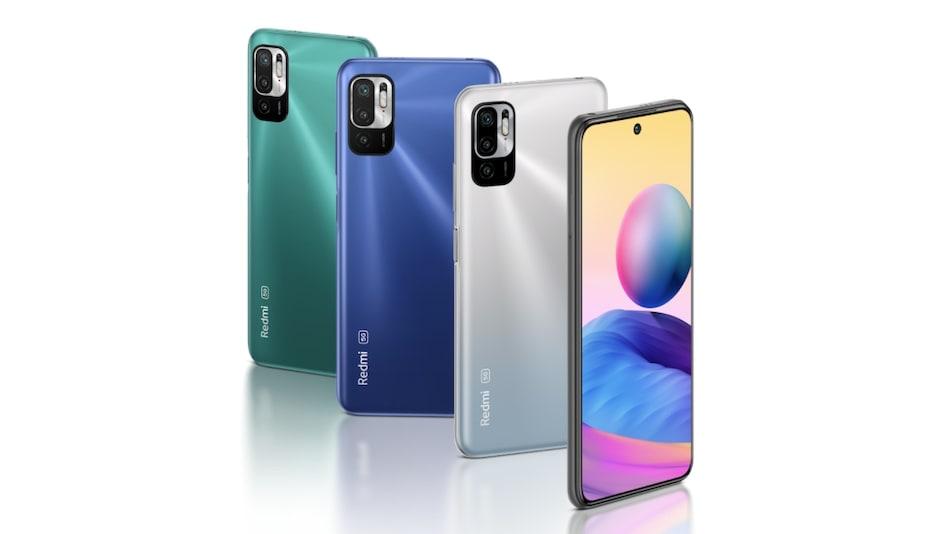 Redmi Note 10T फोन Redmi Note 10 5G के रीब्रांडेड वर्ज़न के रूप में हो सकता है लॉन्च, ये होंगे अंतर