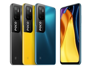Poco M3 Pro 5G With MediaTek Dimensity 700 SoC, Triple Rear Cameras Launched: Price, Specifications